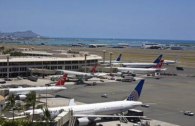 Hawaii Department of Transportation