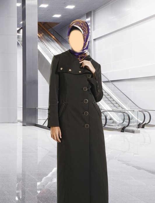 Turkish Women's Clothing