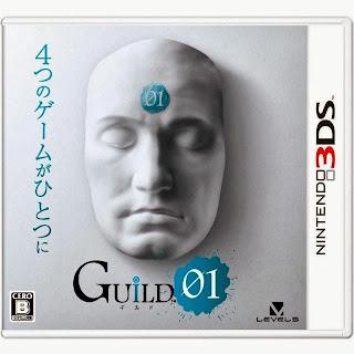 [3DS]Guild 01 [ギルド ゼロワン] 3DS (JPN) Download