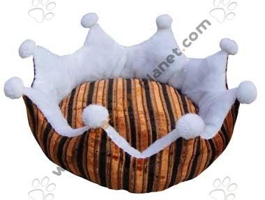 Cama corona mascotaplanet.com
