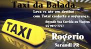Taxi da Balada