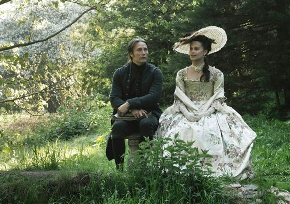 A Royal Affair (2012)