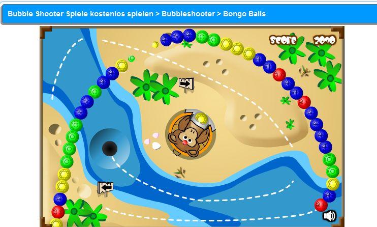 bubblespiele kostenlos