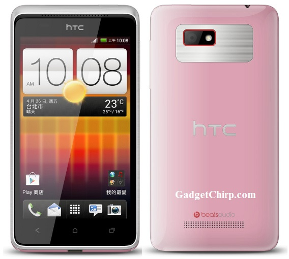 HTC Desire L : Full Specs and Features