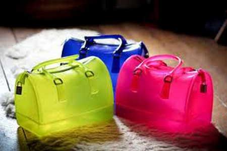 neon çanta