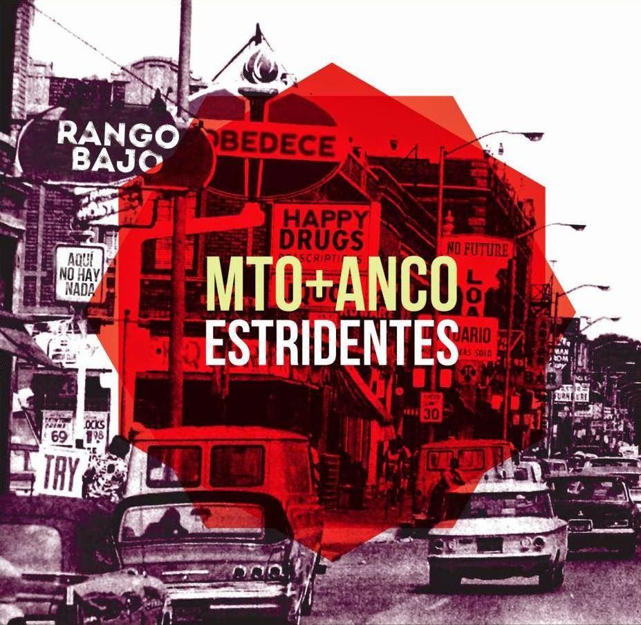 MTO + ANCO RB - ESTRIDENTES 2014