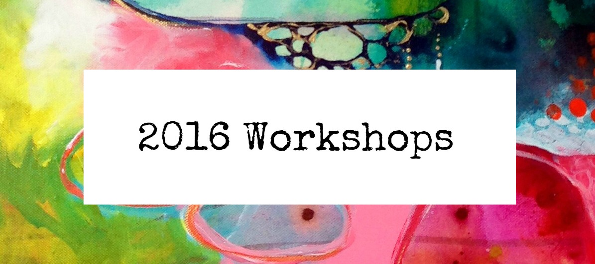See full list of 2016 workshops here