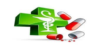 Gambar Alat Farmasi dan Fungsinya