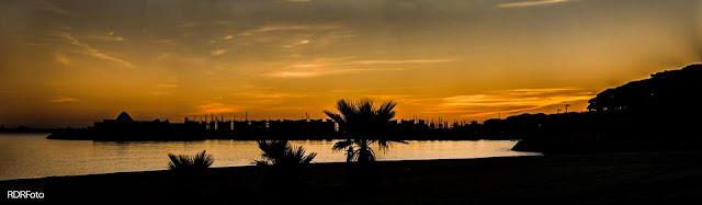 colora, puerto sherrey, el puerto de santa maria, rdrfoto, fotografiashihop, cadiz, mar, sea, blue, orange, clouds, sun, sol