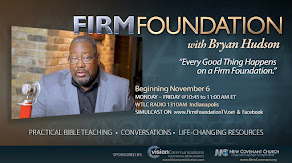 Firm Foundation Broadcast
