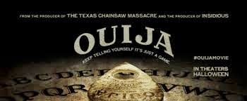 Ouija: Banner | A Constantly Racing Mind