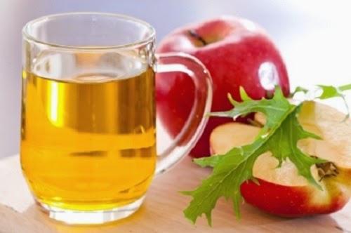 Giấm táo giảm đường trong máu