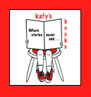 kafy's books