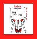 kafy's books