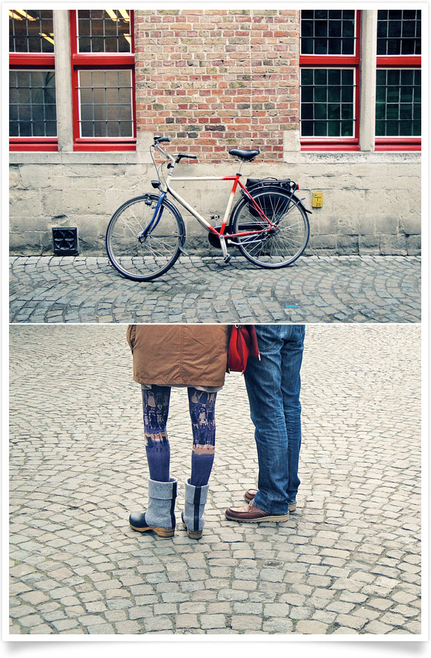 Design Loving Loves Bruges