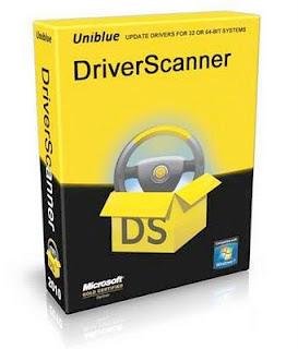 Uniblue DriverScanner 2012 v4.0.3.4