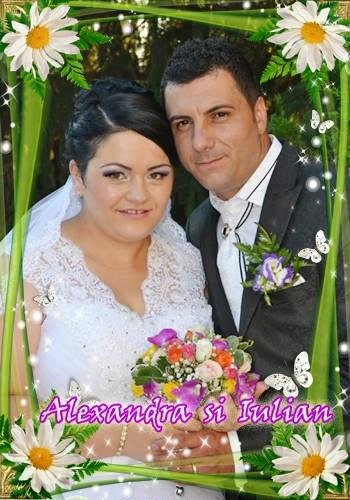 Alexandra  si  Iulian