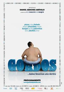 Ver online: Gordos (2009)