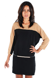 afrodit kısa elbise modeli