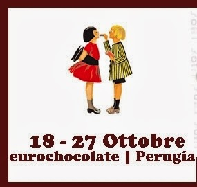 eurochocolate 2013 ... un week end tra cioccolato & arte