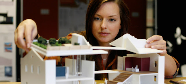 interior design model making