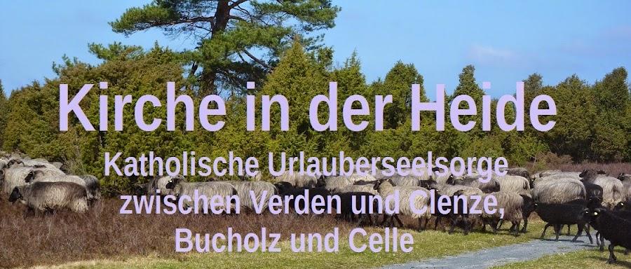 Kirche in der Heide