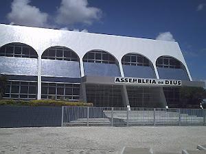 ASSEMBLEIA DE DEUS -PETROLINA-PE
