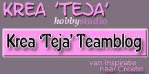 Krea Teja Teamblog