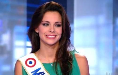 2013法國小姐醫科美女