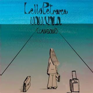 Non volo (canzoni), il progetto discografico di Lello Petrarca