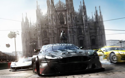 Screenshot Game Grid 2