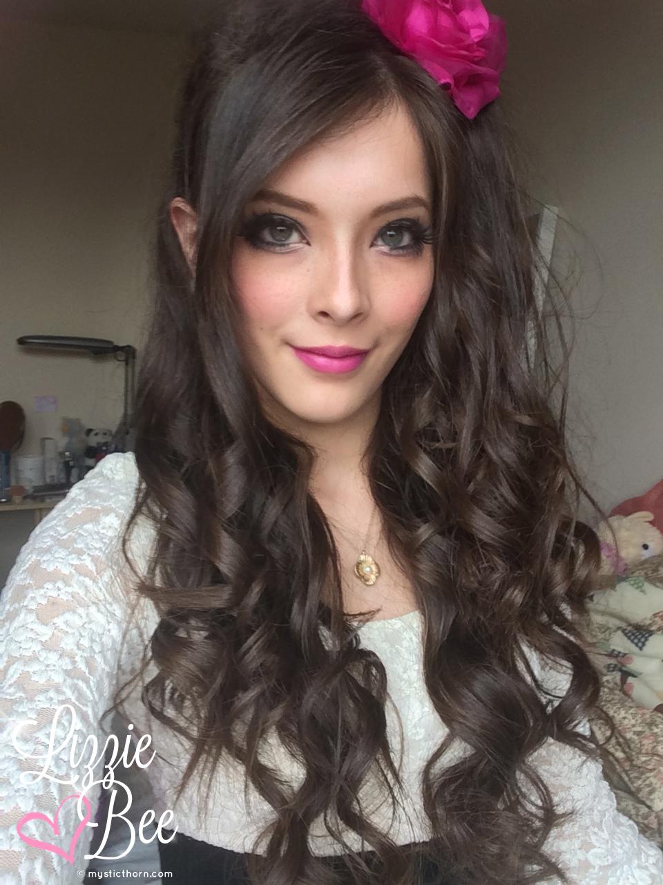 Recent Gyaru Coords Hello Lizzie Bee Gyaru Fashion Lifestyle Blog