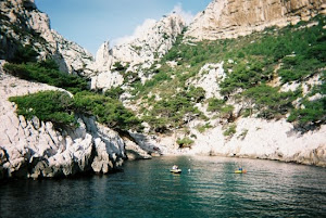 Les Calanques
