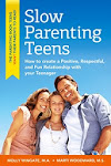 Slow Parenting Teens