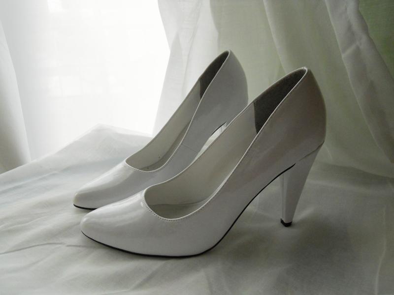Scarpe Tacco Sposa