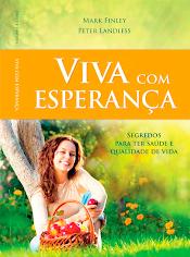 """Livro """"Viva com Esperança"""""""