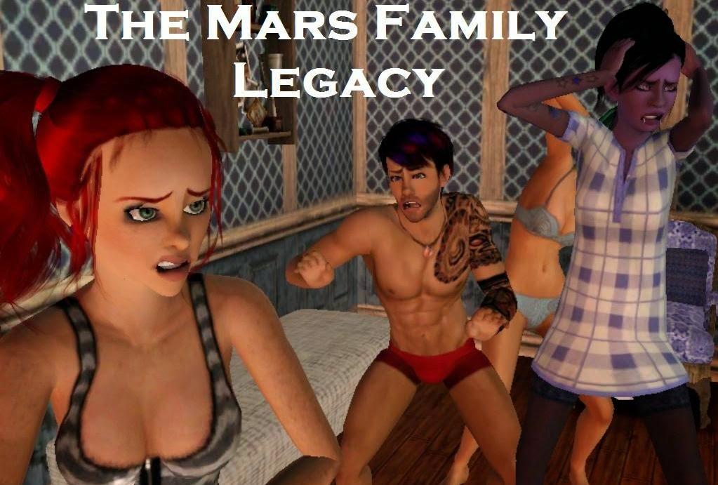 The Mars Family Legacy