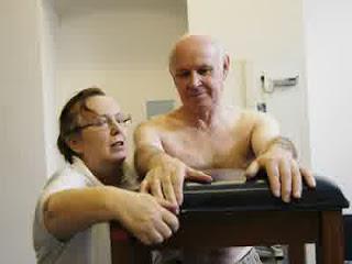 terapi stroke, fisioterapi pasaka stroke