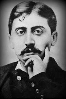 Marcel Proust en 1900