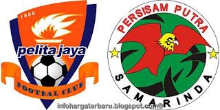 Prediksi Pelita Jaya vs Persisam | Hasil Skor ISL Sabtu 2 Juni 2012