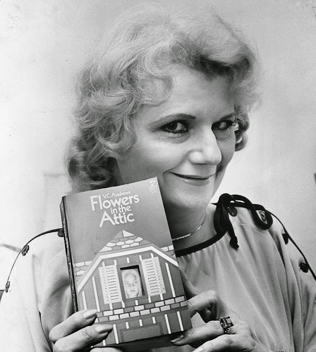 cleo virginia andrews