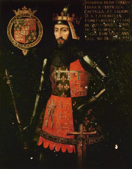 Being Bess Theatre Thurs John Of Gaunt S Description Of