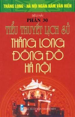 Mảnh Trăng Tô Lịch - audio book tiểu thuyết và hồi ký