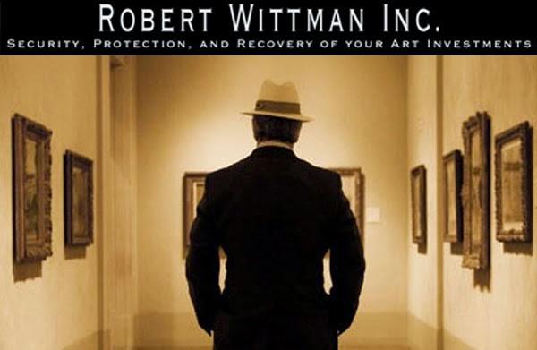 Robert Wittman Inc.