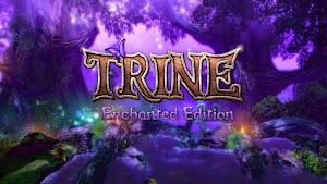 Trine Enchanted Edition Çıkış Tarihi