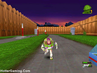 Free Download Toy Story 2 Pc Game Photo