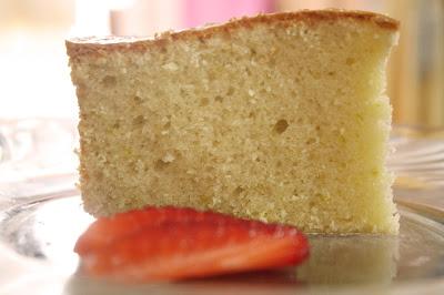 Resepi Kek Epal Mudah - Easy Apple Cake Recipe