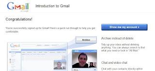 gambar gmail info