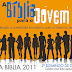 Participe da campanha do Dia da Bíblia 2011