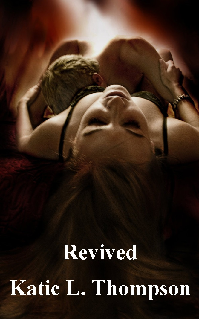Revived+Cover This summer I read several erotic novels/stories, and if there was ever a ...